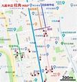 【香港:旺角】 エリアMAP - CHIHO's blog