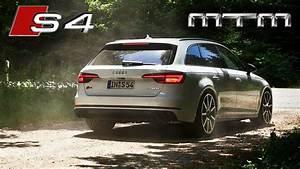 Audi S4 B9 : audi s4 2017 b9 425 hp mtm drive exhaust sound by ~ Jslefanu.com Haus und Dekorationen