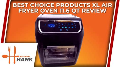 air fryer oven choice bcp xl qt
