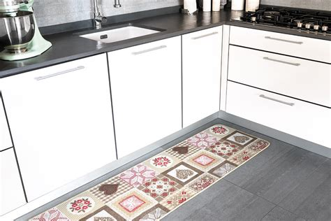 tappeto antiscivolo cucina tappeti cucina reds tappeti e zerbini