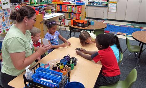 When Should Kids Start School? In Illinois, A Possible Answer  Stateimpact Indiana