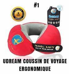 Meilleurs Oreillers De Voyage Guide D39achat De Coussins