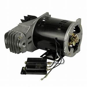115-volt 1 9 Rhp Electric Air Compressor Motor-160-0264
