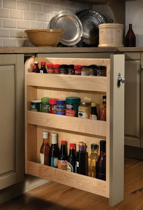 kitchen spice storage kitchen storage ideas pantry and spice storage accessories 3087