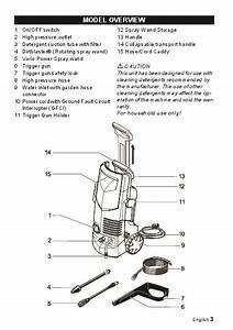 K U00e4rcher K 2 900 M Electric Power High Pressure Washer