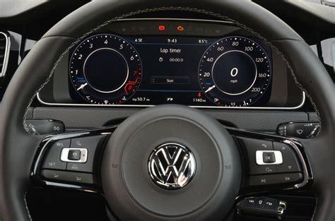 volkswagen golf   review autocar