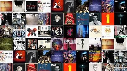 Wallpapers Album Desktop Covers Albums Kings Tiled
