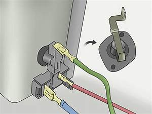 3 Ways To Check A Thermostat In A Dryer