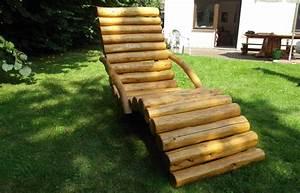 Liege Aus Holz : gartenliege aus holz alle ideen f r ihr haus design und m bel ~ Sanjose-hotels-ca.com Haus und Dekorationen