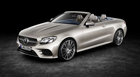 Mercedes E400 Convertible 2018 by Reviewed 2018 Mercedes E400 Cabriolet