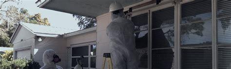 encapsulation enclosure removal certified asbestos