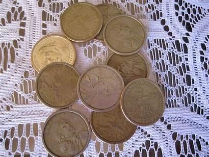 Ecuador Usd Coins Currency Kiva Dollar Gone