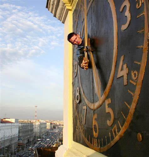 Daylight Saving Time Quotes: 9 Sayings About Changing ...