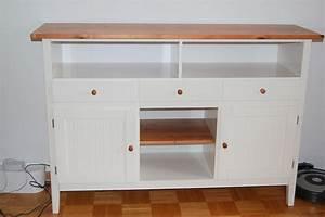 Kommode Weiß Gebraucht : kommode sideboard weiss braun ab 1fr kaufen auf ricardo ~ A.2002-acura-tl-radio.info Haus und Dekorationen