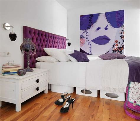 ideas for purple bedroom 80 inspirational purple bedroom designs ideas hative 15597 | 59 purple bedroom ideas