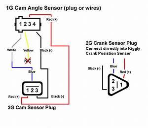 1g In A 2g   Kiggly Crank Trigger Sensor