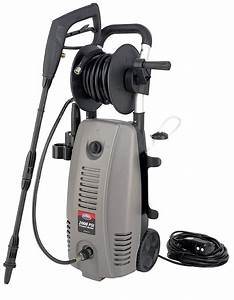 All Power 2000 Psi 1 6 Gpm Electric Pressure Washer