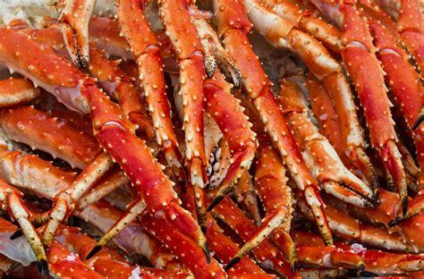 crab legs alaskan chill grill combo tanner s fresh fish processing