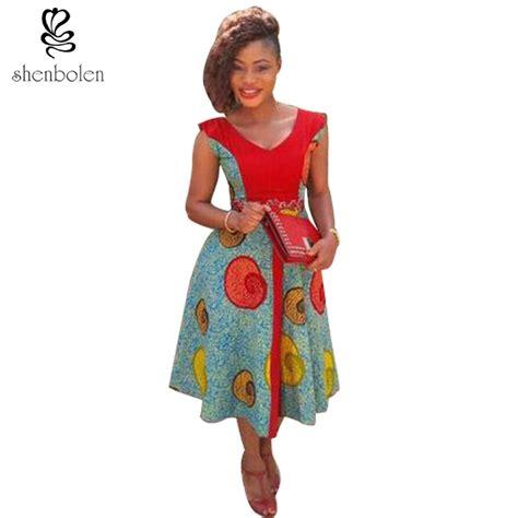 style de la mode africaine promotion achetez des style de la mode africaine promotionnels sur