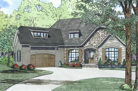 house plan    bdrm  sq ft french home theplancollection