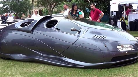 'extra Terrestrial Vehicle' Etv Concept. A Custom Made