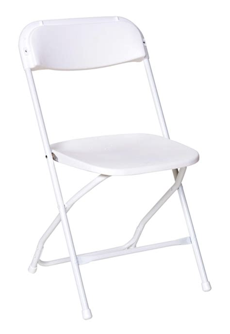 discount wholesale plastic folding white chair indiana