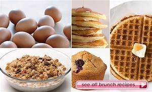 5 Mother's Day Brunch Recipes 5 Ways - Mother's Day ...