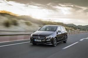 Fiabilité Mercedes Classe B : essai mercedes classe b restyl mercedes change pas le classe b photo 1 l 39 argus ~ Medecine-chirurgie-esthetiques.com Avis de Voitures
