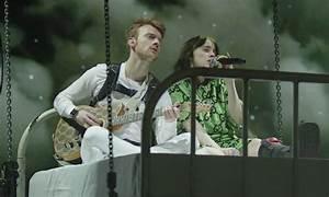 Billie Eilish Releases Live Performance Video Of 'I Love ...