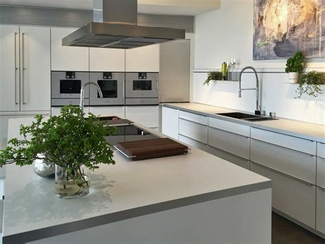 Poggenpohl Kitchen Cabinets by White Poggenpohl Kitchen In Sweden Kitchen