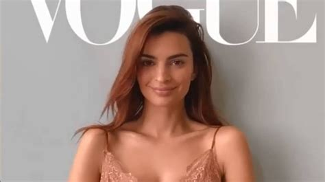 Actress, model Emily Ratajkowski is pregnant with her ...