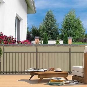 Balkon Sichtschutz Diy : balkon sichtschutz aus holz ~ Whattoseeinmadrid.com Haus und Dekorationen