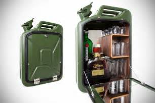 themed bathroom ideas fuel repurposed jerry cans mikeshouts