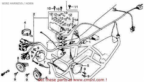 honda gl1000 wiring diagram xr80 wiring diagram wiring