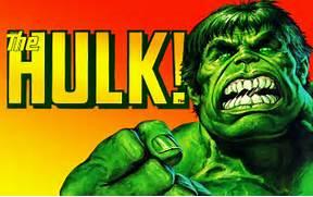 The Hulk Wallpaper - T...