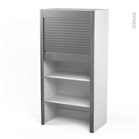 caisson pour meuble de cuisine en kit table rabattable cuisine volet roulant pour meuble