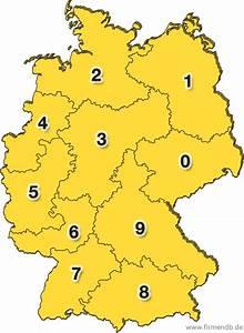 Plz Karte Berlin Kostenlos : postleitzahlen von deutschland ~ Orissabook.com Haus und Dekorationen