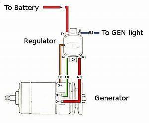 12v Generator Wiring