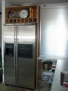 Side By Side Kühlschrank Kaufen : ich suche einen side by side k hlschrank k chenausstattung forum ~ Indierocktalk.com Haus und Dekorationen