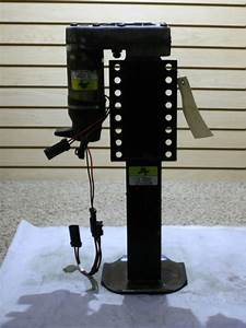 Rv Components Used Power Gear 1010000139 Electric Level