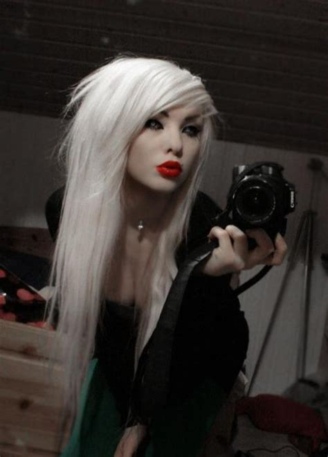 What Color Is Platinum Hair by Stunning In Platinum Hair Colors Ideas
