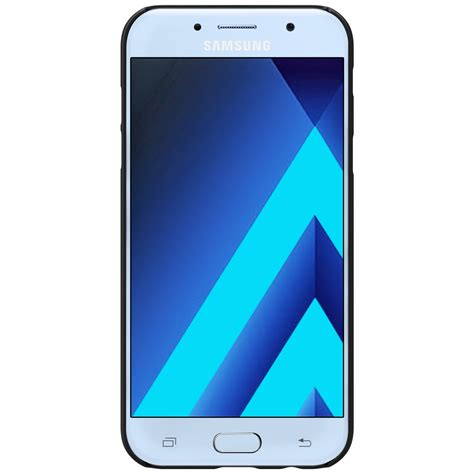 samsung a5 2017 original frosted shield back cover for samsung galaxy a5