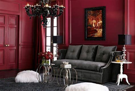 chambre couleur bordeaux decoration maison peinture chambre wordmark