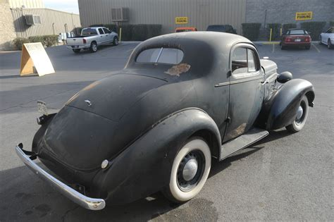 1935 Oldsmobile Other