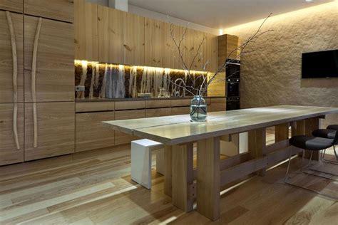 eclairage pour cuisine moderne l éclairage led une précieuse astuce luminaire pour
