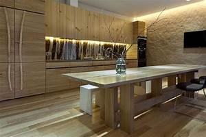 Eclairage Plafond Cuisine : l clairage led une pr cieuse astuce luminaire pour ~ Edinachiropracticcenter.com Idées de Décoration