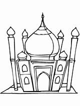 Ramadan Coloring Pages Eid Mubarak Islamic Colouring Sheets Islam Mosque Printable Lantern Studies Decorations Drawing Primarygames Hajj Children Activity Activities sketch template