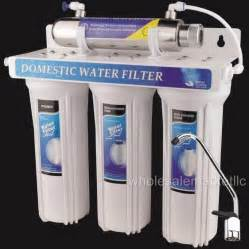 kitchen water filter faucet uv ultraviolet light water filter system