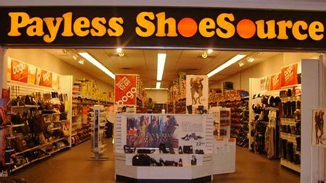 Payless Shoesource Locations {near Me}*