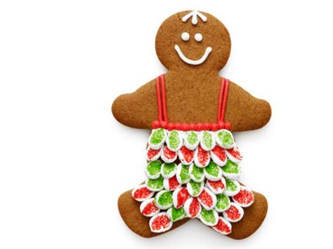gingerbread cookie recipes food network food network